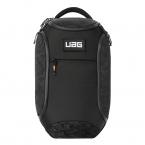 UAG Ryggsäck för laptops, Black Midnight Camo