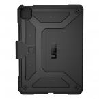 UAG Metropolis-fodral, iPad Air 10.9/Pro 11 (2018-2020), svart