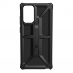 UAG Monarch-skal, Samsung Galaxy Note 20, svart