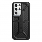 UAG Monarch-skal, Samsung Galaxy S21 Ultra, kolfiber