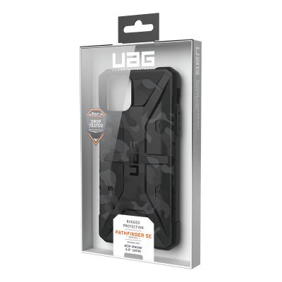 UAG Pathfinder skal till iPhone 11 Pro Max, Midnight Camo