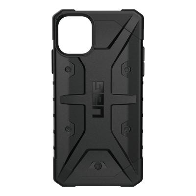 UAG Pathfinder skal till iPhone 11, svart