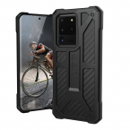 UAG Samsung Galaxy S20 Ultra Monarch Cover, carbon