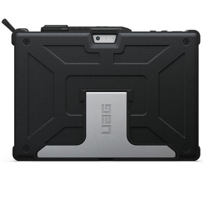 UAG Microsoft Surface Pro 6/2017/Pro 4 Metropolis, svart
