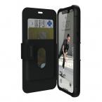 UAG Metropolis fodral till iPhone 11 Pro, svart