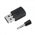 USB Bluetooth 4.0 Dongel/Adapter till PS4