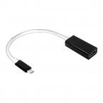USB-C till HDMI Adapter 4K, 60hz