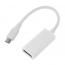 USB‑C till USB 3.1 adapter för MacBook