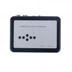 Kassettband till MP3 - Portabel enhet för överföring