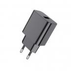 USB-laddare med GSM-bugg, Nano SIM, 4.2V