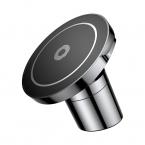 Universal Big Ear, QC2.0, trådlös billaddare med flexibelt huvud