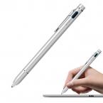 Stilus Touch Penna för mobil/surfplatta, silver