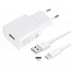 Xiaomi MDY-O8-EO + USB-C kabel, vit