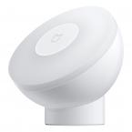 Xiaomi Nattlampa, rörelsesensor, ljusinställning, vit