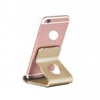 Z-format mobilställ, guld