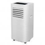 Effektiv portabel luftkonditionering, Nordic Home Culture AC-510