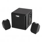 NGS Cosmos Power Ljudsystem, 72W, SD Card Input, USB