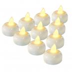 Flytande LED-ljus, 12st