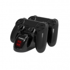 Dobe Laddningsstation för PS4-kontrollers