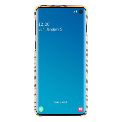 iDeal Fashion Case, Samsung Galaxy S10, Sunset tiger