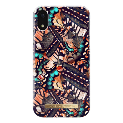 iDeal Fashion Case magnetskal iPhone XR, Fly Away With Me