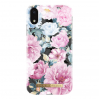 iDeal Fashion Case Case magnetskal iPhone XR, Peony Garden