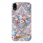 iDeal Fashion Case magnetskal iPhone XR, Romantic Paisley