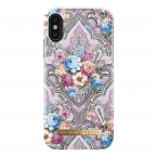 iDeal Fashion Case magnetskal iPhone X/XS, Romantic Paisley