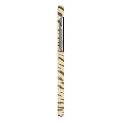 iDeal Fashion Case magnetskal till iPhone XR, Sunset Tiger