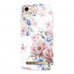iDeal Fashion Case magnetskal iPhone 8/7/6, Floral Romance