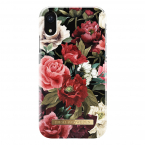 iDeal Fashion Case magnetskal iPhone XS Max, Antique Roses