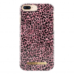 iDeal Fashion Case magnetskal iPhone  8/7/6 Plus, Lush Leopard