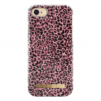 iDeal Fashion Case magnetskal iPhone 8/7/6, Lush Leopard