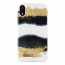 iDeal Fashion Case magnetskaltill iPhone XR, Gleaming Licorice