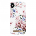 iDeal Fashion Case magnetskal iPhone XS Max, Floral Romance
