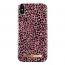 iDeal Fashion Case magnetskaliPhone XS Max, Lush Leopard