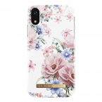 iDeal Fashion Case magnetskal iPhone XR, Floral Romance