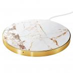 iDeal Fashion QI laddare, Carrara Gold