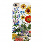 iDeal Fashion Case magnetskal iPhone 8/7/6, Flower Meadow
