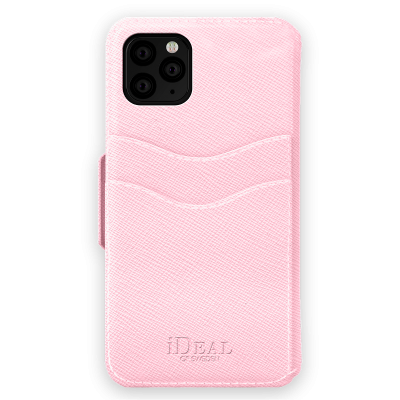 iDeal Magnet Wallet rosa, iPhone 11 Pro/X/XS
