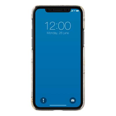 iDeal magnetskal iPhone 11 Pro/X/XS, Sparkle Greige, demoex