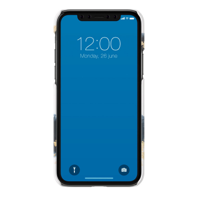 iDeal Fashion Case skal till iPhone 11 Pro, Gleaming Licorice