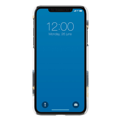 iDeal Fashion skal till iPhone 11 Pro Max, Gleaming Licorice