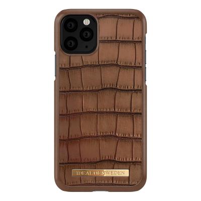 iDeal Fashion Case iPhone 11 Pro, brun