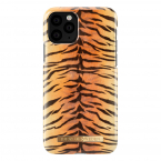 iDeal Fashion Case magnetskal iPhone 11 Pro/X/XS, Sunset Tiger