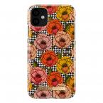 iDeal Fashion Case magnetskal iPhone 11/XR, Retro Bloom